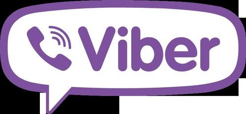 Viber стал самым популярным мессенджером в Украине