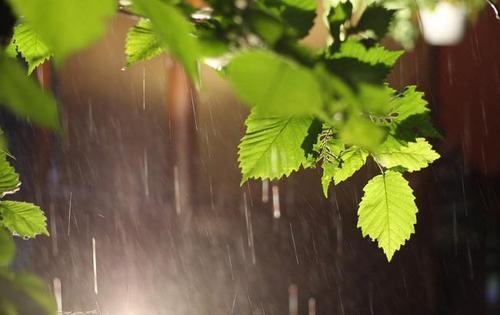 Погода в Украине, 30 мая