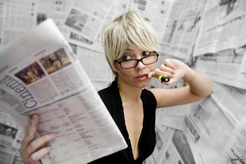 Как читать новости?  Инструкция опытного журналиста