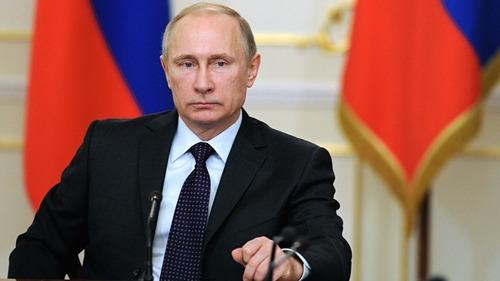 Путин перешел к осаде украинской независимости, — эксперт