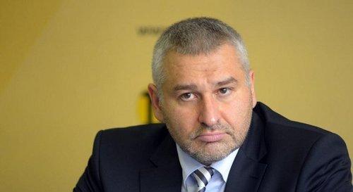 Facebook заблокировал страницу адвоката Савченко
