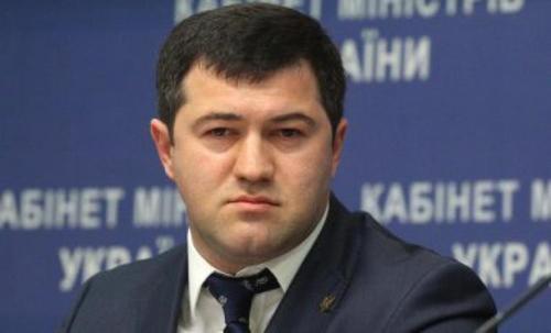 Минимальную зарплату в Украине нужно повысить в три раза, – Насиров