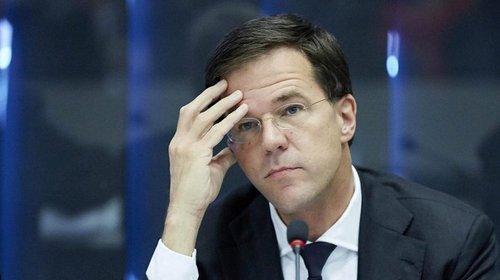Нидерланды поддержали безвизовый режим для Украины