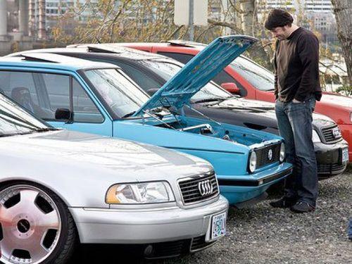 Верховная Рада проголосовала за снижение акциза на б/у автомобили