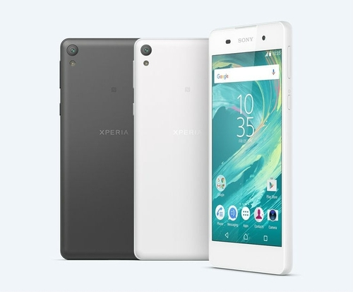 Sony выпустила очередного «убийцу iPhone»