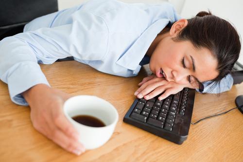 Причина дневной сонливости