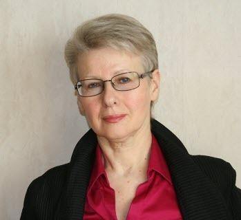 «Кулак и пряник» - Лилия Шевцова