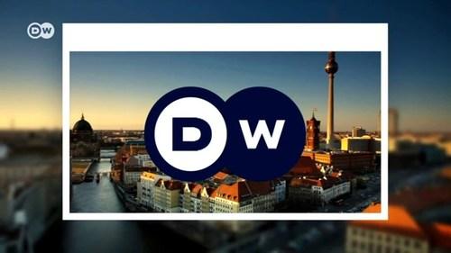 DW Новини за 100 секунд (1.06.2016)