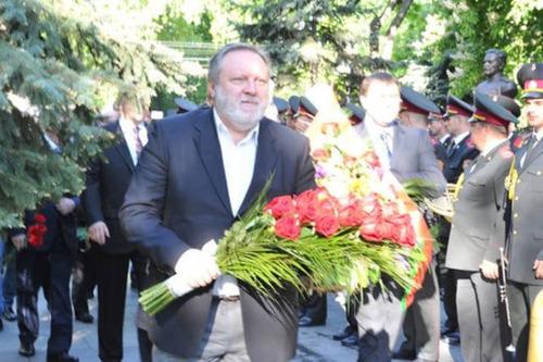 Приехал в Москву и скончался, скоропостижно...