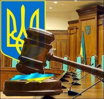 20% судей в Украине не могут подтвердить свою профпригодность, 50% не хочет