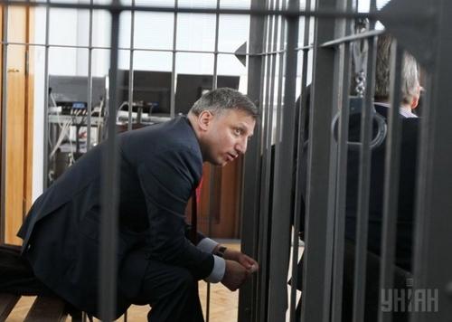 «Доктор Пи» этапирован во Львов для повторного суда