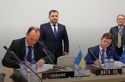 НАТО підтримає Збройні Сили України