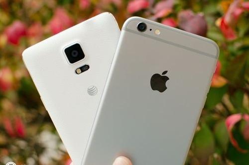 13 функций, которые iOS 10 позаимствовала у Android
