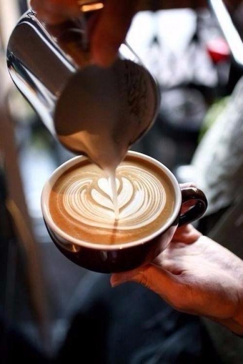 3 рецепта невероятно вкусного кофе