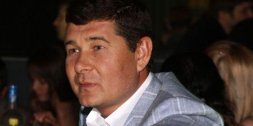 Холодницкий рассказал о схеме работы  ОПГ с участием нардепа Онищенко