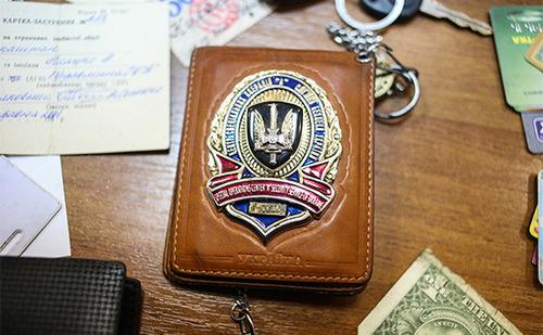 СБУ задержала в Харькове сотрудника Генконсульства России