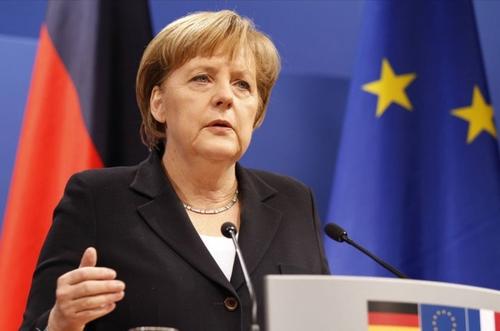 Британія має якомога швидше оголосити про бажання вийти з ЄС - Меркель