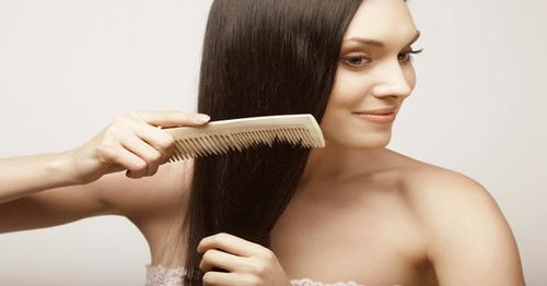 Укрепляем волосы: 3 полезных рецепта