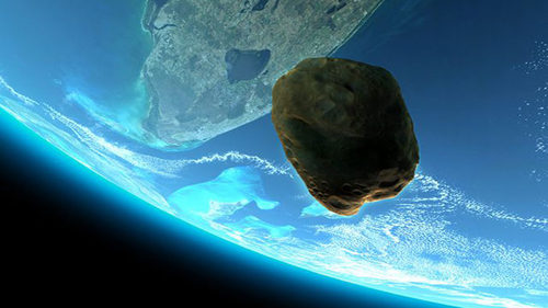 Через 12 лет на Земле может быть масштабная катастрофа