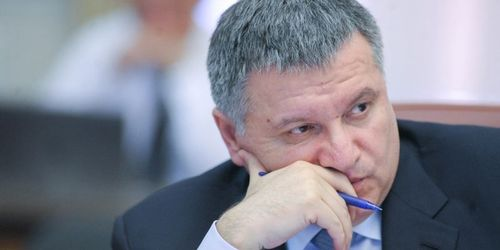 """""""Система видеофиксации заработает со следующего года"""", - Аваков"""