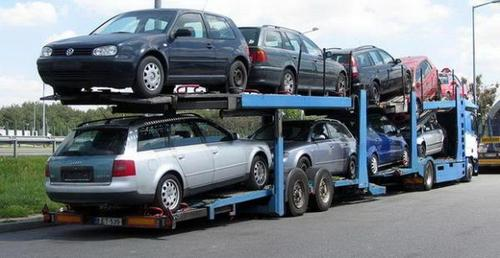 Президент не разрешает снижать акциз на б/у авто в Украине