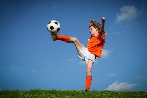 Поощряем ребенка к занятиям спортом
