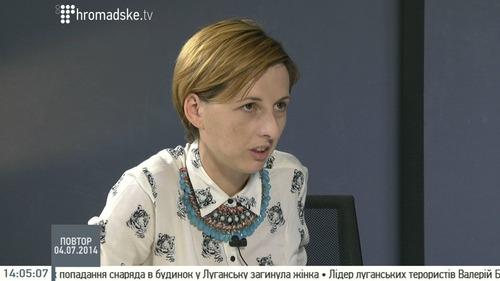 Журналисты Громадского ТВ оказались в центре скандала и могут лишиться аккредитации