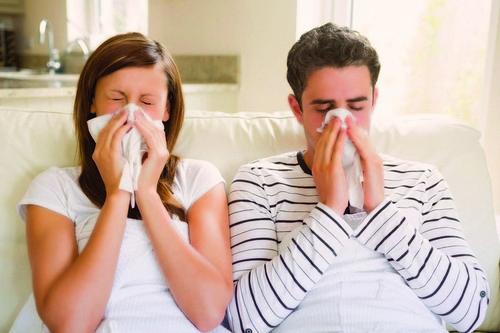 Как не простудиться летом