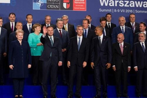 Систему ПРО НАТО привели в боевую готовность и Альянс готов к расширению