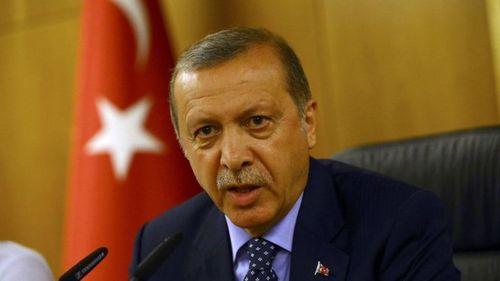 Эрдоган призвал США выдать проповедника Фетхуллу Гюлена