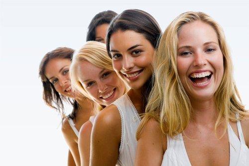Верность женщины можно определить по внешности