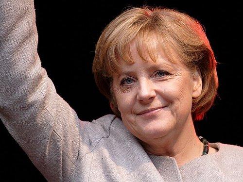 Именинница дня: Ангела Меркель о жизни, политике и человеческом достоинстве