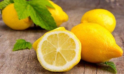 25 випадків, коли вам допоможе лимон