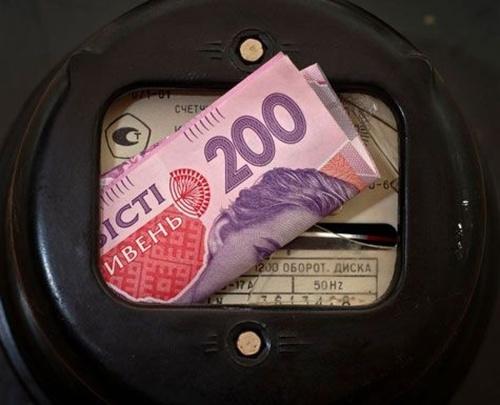 Тарифы на электроэнергию: сколько платят в Украине и мире