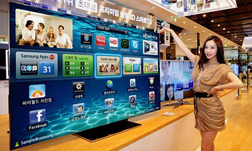 Телевизор, который ты никогда не сможешь себе позволить