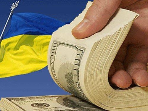 МВФ проигнорировал вопрос кредита для Украины в июле