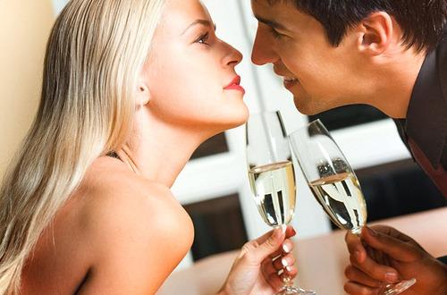 Алкоголь укрепляет брак - ученые