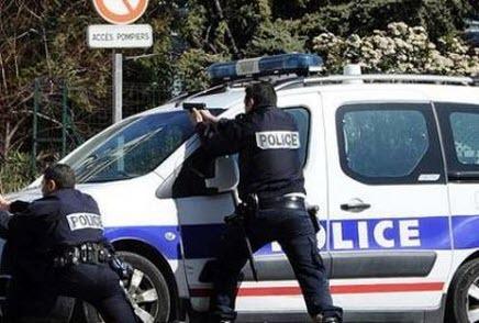 Во Франции задержан вооруженный мужчина, который пытался захватить отель