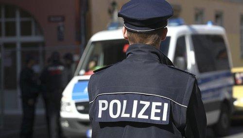 Стрельба в торговом центре Мюнхена