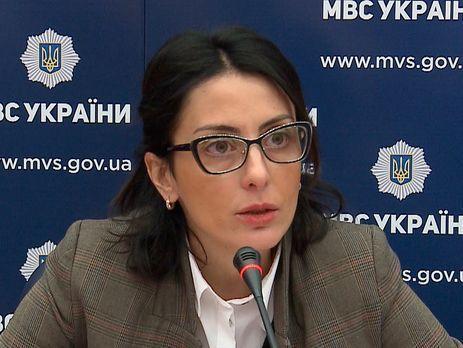 Деканоидзе: Кто будет работать в полиции честно, если нет бумаги, бензина и мало платят?