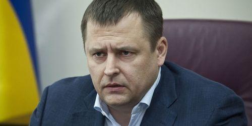 В Днепре запретили рекламу отдыха в оккупированном Крыму