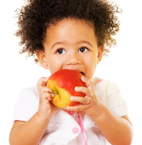 10 продуктов для умственного развития детей