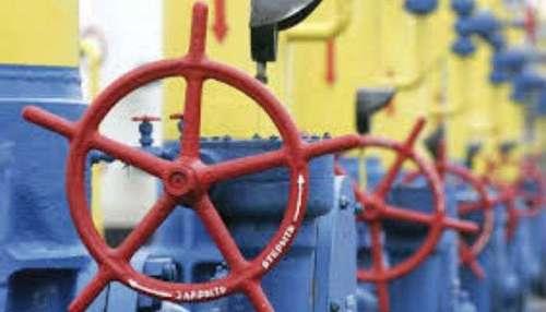 В Украине увеличилась добыча газа