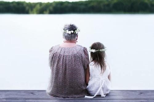 Бабушка написала внучке письмо: послание, которое никого не оставит равнодушным