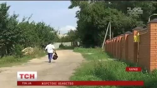 В Харькове ветеран АТО устроил резню