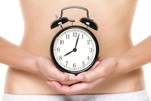 Уход за телом согласно биоритмам