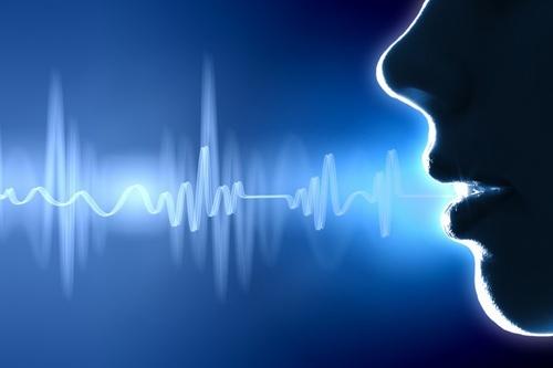 По голосу человека можно поставить диагноз