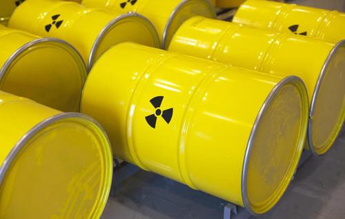 В Украине построят завод ядерного топлива