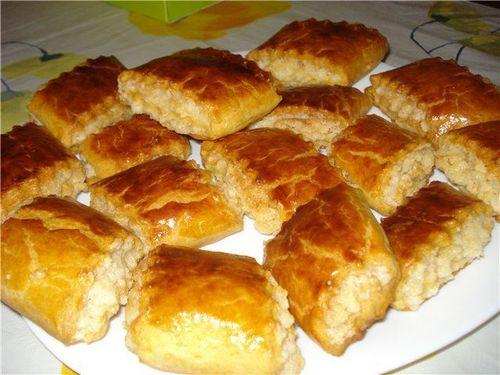 Грузинская када по рецепту Юлии Высоцкой