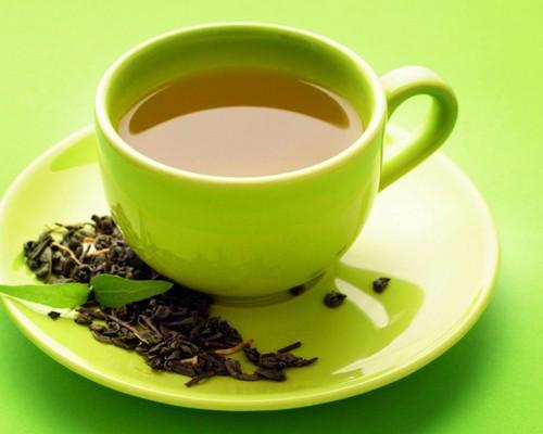Правильно готовим и употребляем зеленый чай